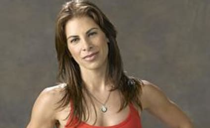 Jillian Michaels to Guest Star on Days of Our Lives