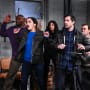 Hands in the Air - Brooklyn Nine-Nine Season 6 Episode 18