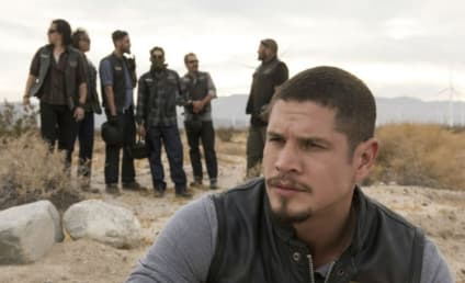 Mayans MC: Sons of Anarchy Spin-Off Ordered to Series!