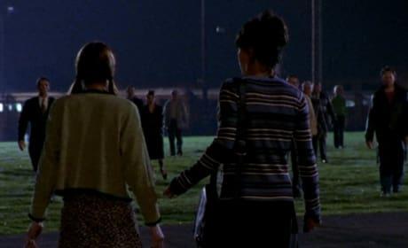 Vampires On Campus - Buffy the Vampire Slayer Season 1 Episode 12