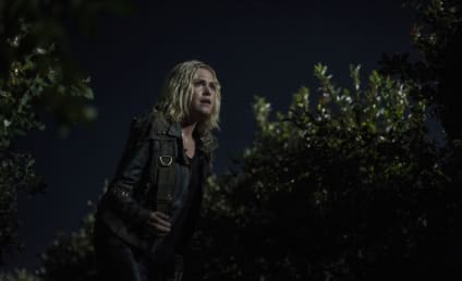 The 100 Season 6 Episode 4 Preview: You're In A Cult, Call Your Dad