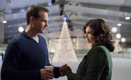 Christmas on Big Love