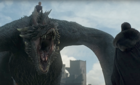 Game of Thrones Promo: Who Will Bend The Knee?!?