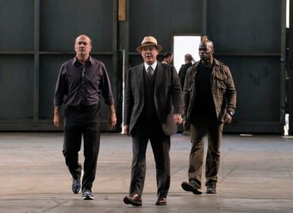 Watch The Blacklist Season 4 Episode 5 Online