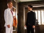 Jesse Talks with Herr Starr