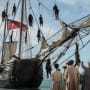 Nassau Beach - Black Sails Season 4 Episode 2