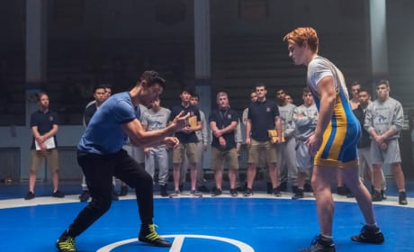 "Riverdale Photos from ""Chapter Twenty-Four: The Wrestler"""