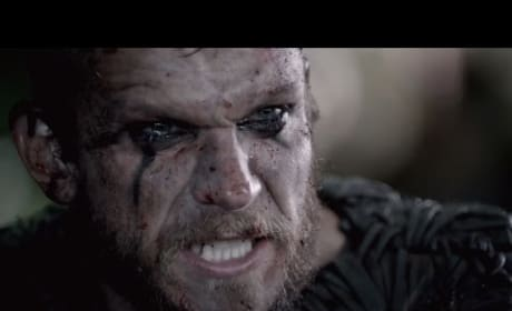 "Vikings Promo - ""Warrior's Fate"""
