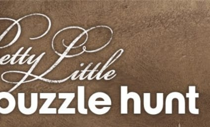 Pretty Little Liars Puzzle Hunt: Play Along!