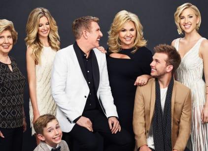 Watch Chrisley Knows Best Season 4 Episode 13 Online