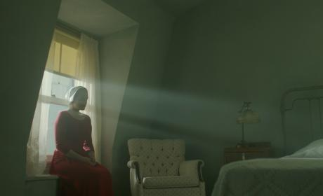 Will You Be Tuning Into The Handmaid's Tale?
