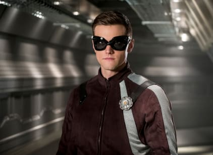 Watch The Flash Season 4 Episode 11 Online