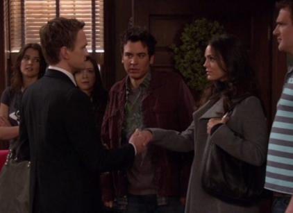 Watch How I Met Your Mother Season 4 Episode 11 Online