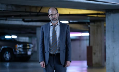 Poor Guy - The X-Files Season 11 Episode 4