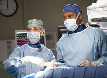 Watch Grey's Anatomy Season 15 Episode 14 Online