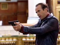 Dwight with a Gun