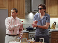 Two and a Half Men Season 9 Episode 14