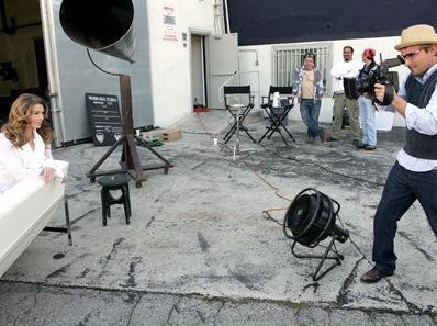 Ellen Pompeo in TV Guide
