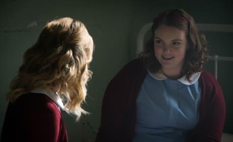 Ethel's Return - Riverdale Season 3 Episode 7