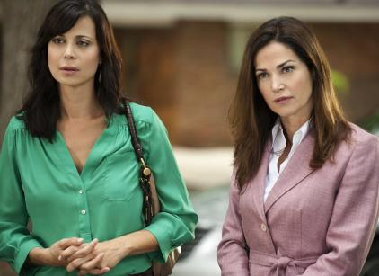 Watch Army Wives Season 6 Episode 17 Online