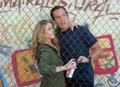 Watch Up All Night Season 1 Episode 15 Online