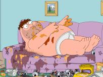 Family Guy Season 16 Episode 20