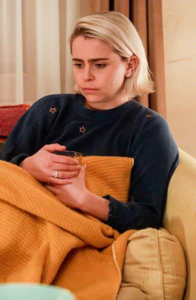 Annie Thinks - Good Girls Season 2 Episode 11