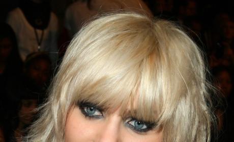 New Taylor Momsen Hair