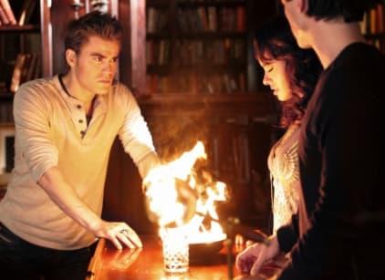 Watch The Vampire Diaries Season 2 Episode 10 Online