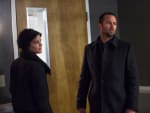 Weller and Jane Prepare - Blindspot Season 2 Episode 14