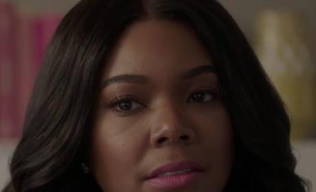 Unhappy Girl - Being Mary Jane Season 4 Episode 1