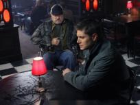Supernatural Season 5 Episode 7