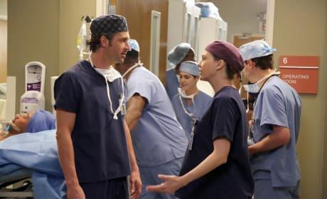 Dr. & Mrs. Shep