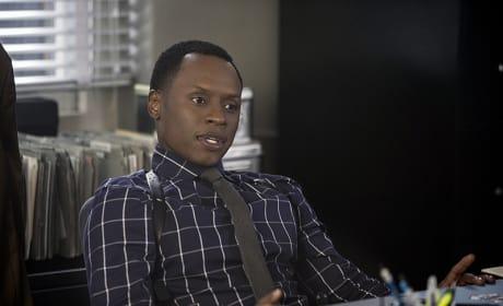 Babineaux - iZombie Season 1 Episode 1