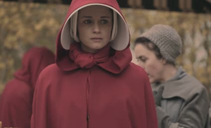 The Handmaid's Tale Season 2: Alexis Bledel Upped to Series Regular!