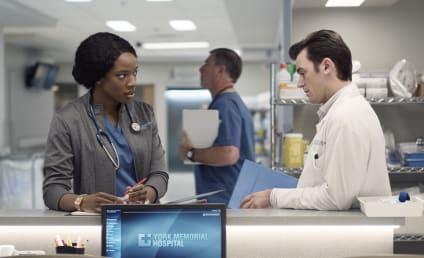 Transplant Season 1 Episode 9 Review: Under Pressure