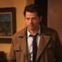 Castiel Tries His Best - Supernatural Season 14 Episode 14