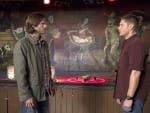 Sam vs. Dean - Supernatural Season 10 Episode 23