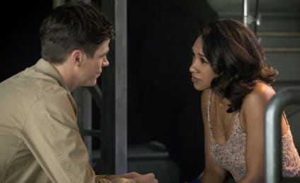 The Flash Season 4 Episode 2 Review: Mixed Signals