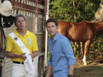 Royal Pains Season 4 Episode 10