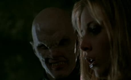 Rising From The Dead - Buffy the Vampire Slayer Season 2 Episode 1