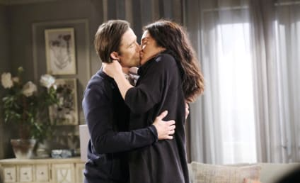 Days of Our Lives Review: April Fools and a Spring Mystery