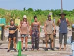 The Final Five Plus - Survivor