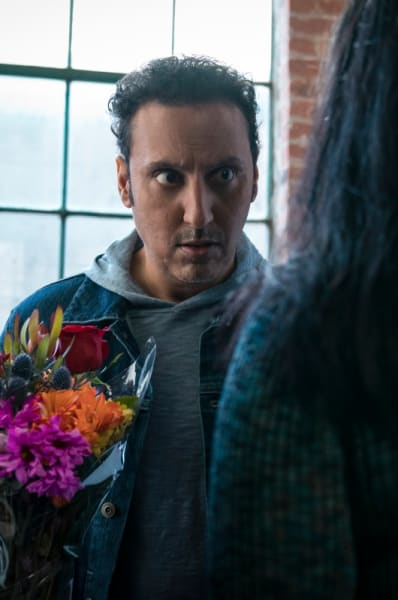 Flowers for Vanessa - EVIL Season 2 Episode 10