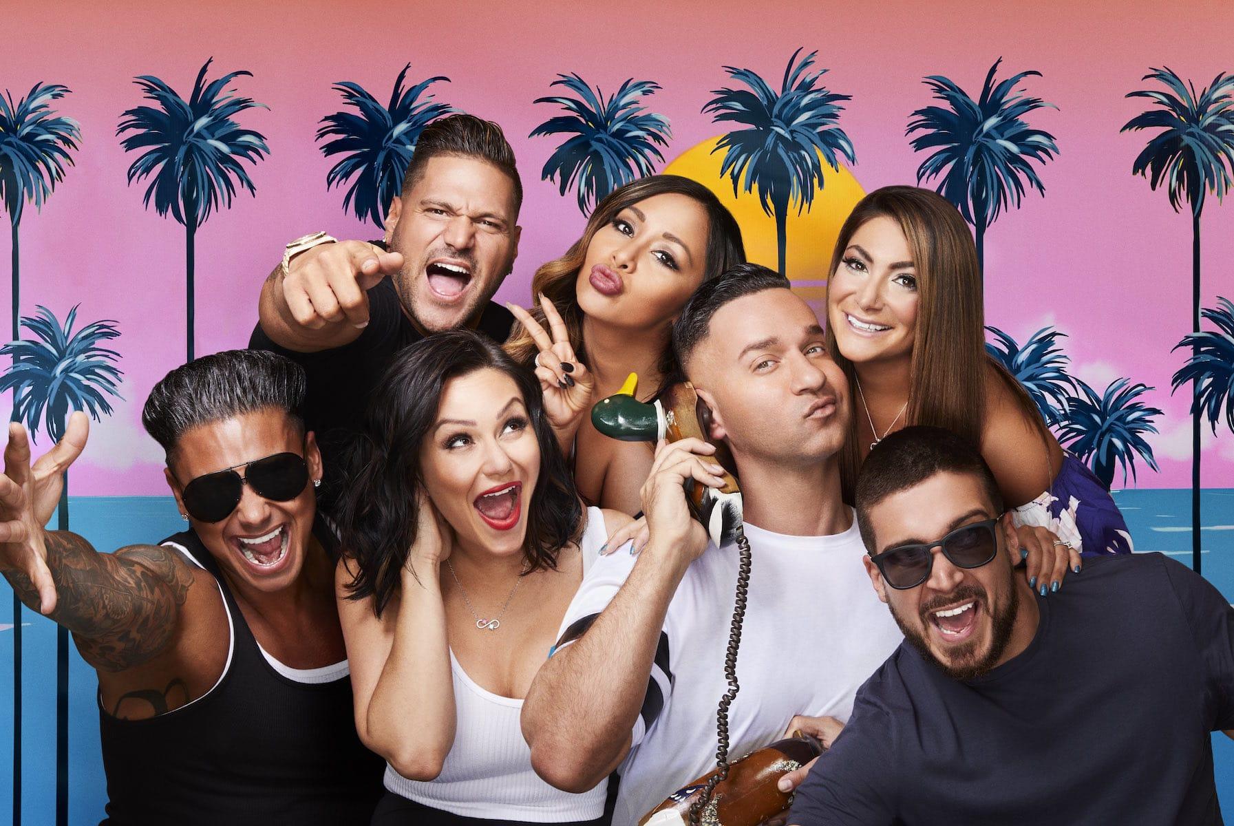 Watch Jersey Shore Online: Season 7 Episode 1 - TV Fanatic