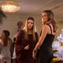 Charlotte and Chloe Partner Up - Lucifer Season 2 Episode 17