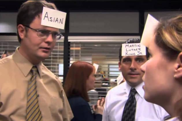 Diversity Day - The Office