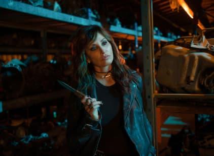Watch Riverdale Season 3 Episode 8 Online