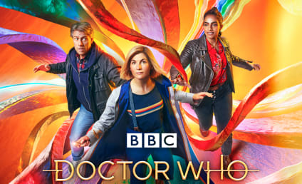 Doctor Who Season 13 Trailer, Guest Cast Revealed!