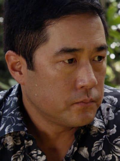 Katsumoto is a Gem - Magnum P.I. Season 1 Episode 18
